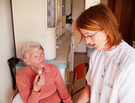 sondenernährung im pflegeheim